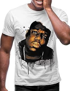 2pac and biggie t shirt
