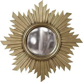 Best gold convex mirror Reviews