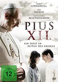 Pius XII - Ein Papst in Zeiten des Krieges