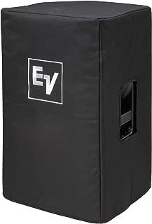 Electro-Voice EKX-12-CVR Padded Cover for EKX-12 and 12P Speakers (Renewed)