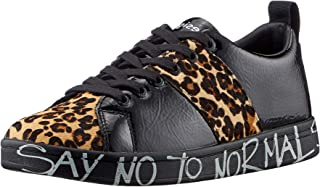 Desigual Shoes_Cosmic_Leopard, Basket Femme