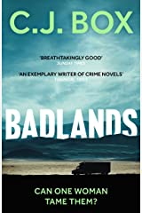 Badlands: the series that inspired BIG SKY, now on Disney+ (Cassie Dewell Book 2) Kindle Edition