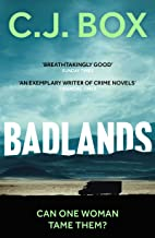 Badlands: the series that inspired BIG SKY, now on Disney+ (Cassie Dewell Book 2)
