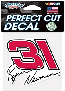 WinCraft NASCAR Perfect Cut Color Decal