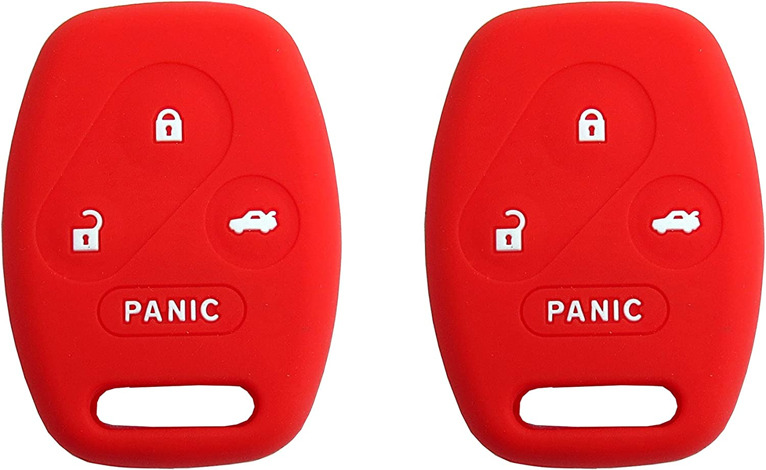 BAR Industry No. 1 Autotech Max 57% OFF Remote Key Silicone Shell Case Entry Keyless Rubber