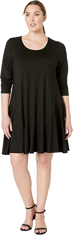 Plus Size Dakota Dress