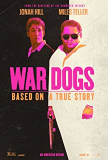 Best war dogs movie poster Reviews
