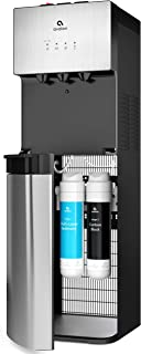 Best water filtration cooler dispenser Reviews