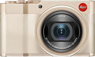 Leica C-Lux Digital Camera (Light Gold)