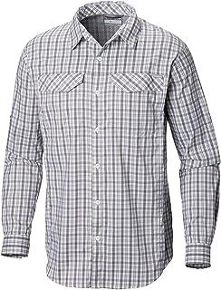 [コロンビア] メンズ シャツ Silver Ridge Lite Plaid Long-Sleeve Shir [並行輸入品]