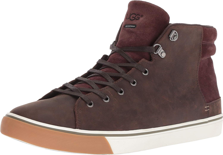 UGG Men's Hoyt Ii Wp Sneaker: Amazon.ca