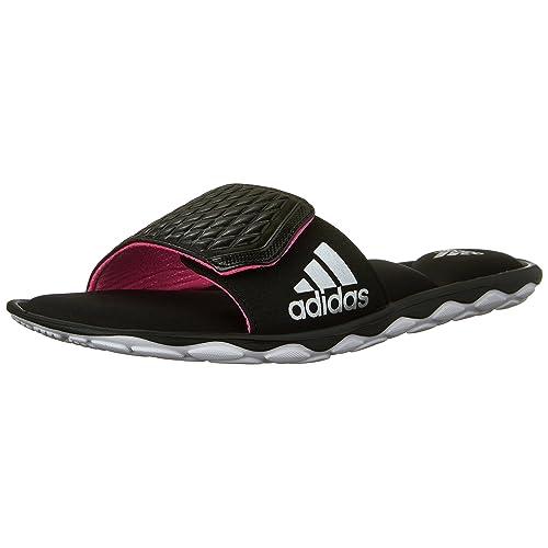 bb56b1781 adidas Performance Women s Anyanda Flex Slide W Athletic Sandal