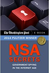 NSA Secrets: Government Spying in the Internet Age Kindle Edition
