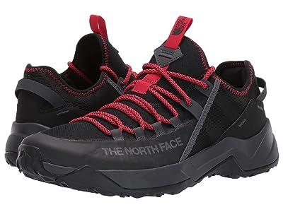 The North Face Trail Escape Edge (TNF Black/TNF Red) Men