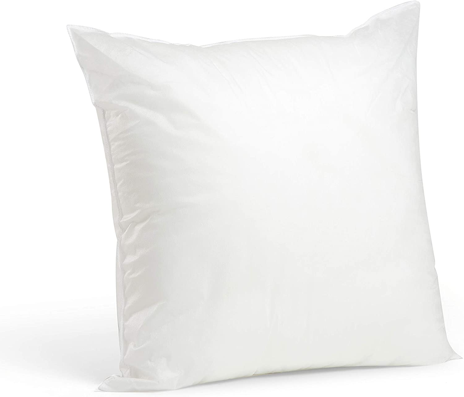 low-pricing Foamily Premium Hypoallergenic Throw Pillow or Special Campaign Couch for Dec Bed