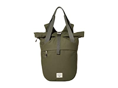 Osprey Arcane Tote Pack (Haybale Green) Backpack Bags