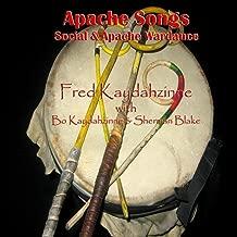 Apache Songs - Social & Apache Wardance