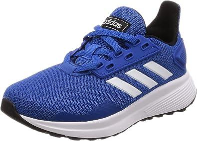 adidas Duramo 9 K, Chaussures de Fitness Mixte Enfant, 35 EU ...