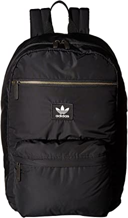 Adidas originals padded jacket black  db3f3ed64155