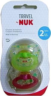 Amazon.es: NUK - Chupete de latex?