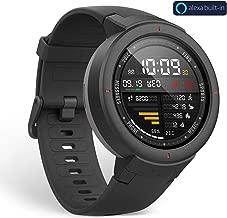 Relógio Cardíaco Xiaomi Amazfit Verge A1811 com GPS/