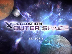 Xploration Outer Space (2015)
