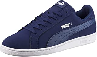 PUMA Smash Nubuck, Tennis Adulte Mixte