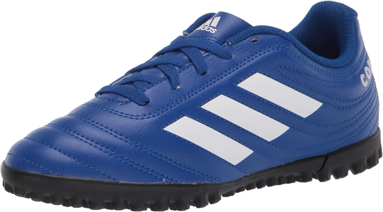 adidas Unisex-Child Copa 20.4 Turf Soccer Shoe