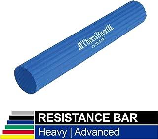 TheraBand FlexBar Improve Grip Strength