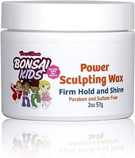 Bonsai Kids Power Sculpting Wax