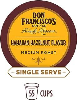 Best don francisco hawaiian blend Reviews