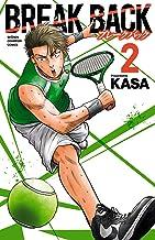 表紙: BREAK BACK 2 (少年チャンピオン・コミックス) | KASA