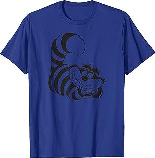 Disney Cheshire Cat T Shirt