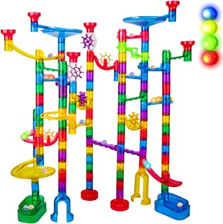 Best crazy marble run building tracks Reviews