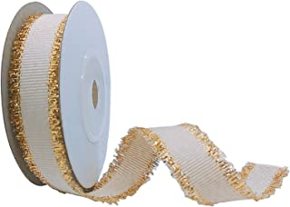 Best white ribbon bow Reviews