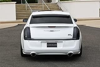 Xenon 12506 Deck Spoiler Rear Trimline Deck Spoiler