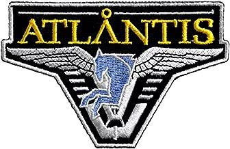 Best stargate atlantis patch Reviews