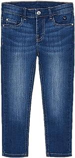 Mayoral, Pantalón Tejano para niño - 0504, Azul