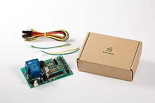 Sintron CH-15 Relay Timer Control Board Power Supply for Coin Acceptor Coin Selector