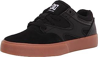 DC Kids' Kalis Vulc Skate Shoe