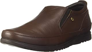 Healers (from Liberty) Men's HOLL-04 Moccasins