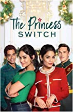 The Princess Switch: The Princess Switch Movie | The Princess Switch Film | Fans Cute Notebook Journal Gift (French Edition)