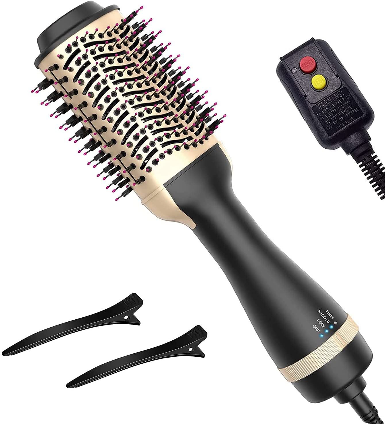 50% Off Coupon – Hair Dryer Brush Blow Dryer