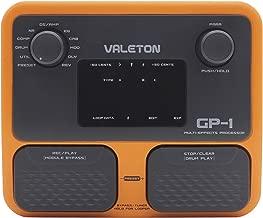 Valeton GP-1 - Multi-Effects Processor