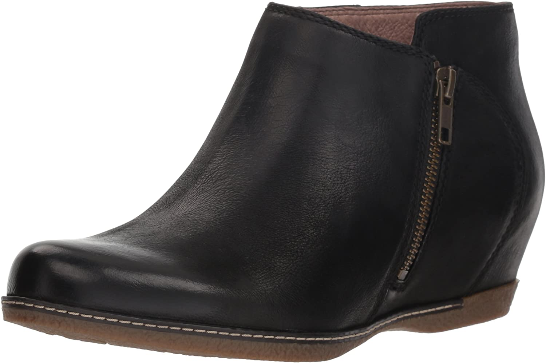 Dansko Kvinnors Leyla Ankle Boot