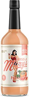 Miss Mary's Fresh Squeezed Paloma Mix | Low Sugar and Carbohydrates | Big Flavor | Clean Label (1)