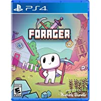 Deals on Forager PlayStation 4