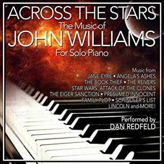 Across The Stars from