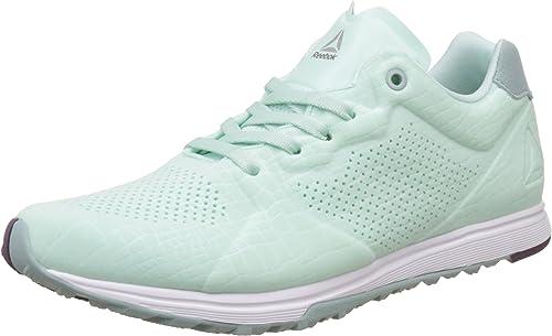 Reebok BD2270 Chaussures de Sport Femme, MultiCouleure, 37 1 2