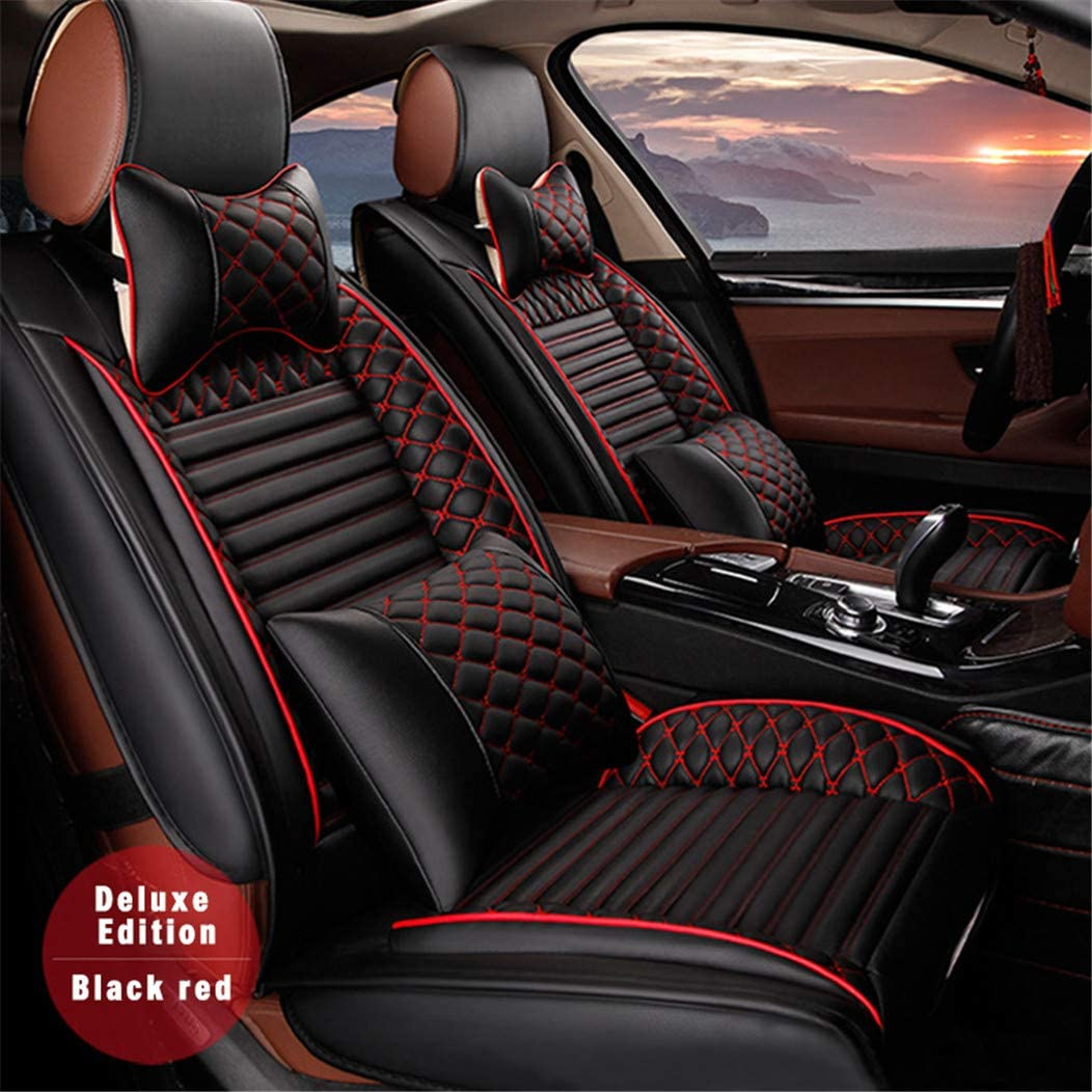 SureMart Car Seat Covers for Le Max 54% Long-awaited OFF Toyota Front Cover RAV4